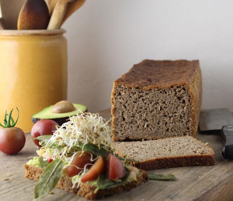 Rugbrød med anis og fennikel - Mad med glød