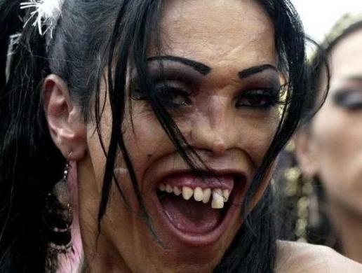 Dating Website Ugly