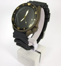 available now - 7002 - stealth dial -burnt bronze cerakote - ploprof hands - USD 139