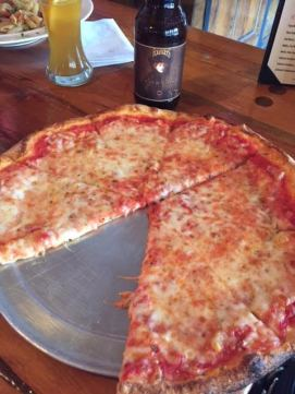 pizza - frugal alternatives