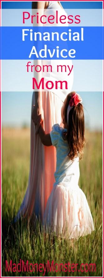 Financial Advice   Mom Advice   Personal Finance   Money Advice   Personal Finance Advice   Frugal Living