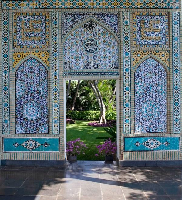 Politics Of Displaying Islamic Art Museum
