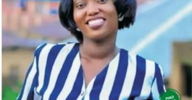 Josephine Olayemi Odufowora