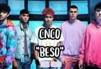 CNCO Beso