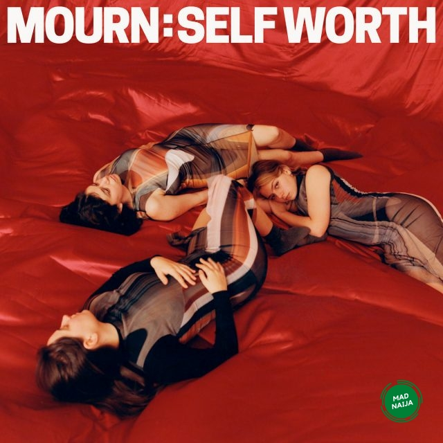 Mourn – This Feeling Is Disgusting
