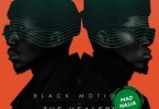 Black Motion – Peperuka Ft. Iddz Aziz