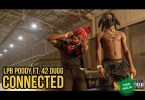LPB Poody – Connected ft. 42 Dugg