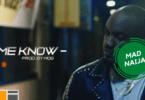 Mr Drew – Let Me Know