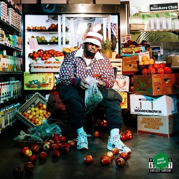 Smoke DZA ft. Big K.R.I.T., Girl Talk, Wiz Khalifa & Curren$y – Santos Party House