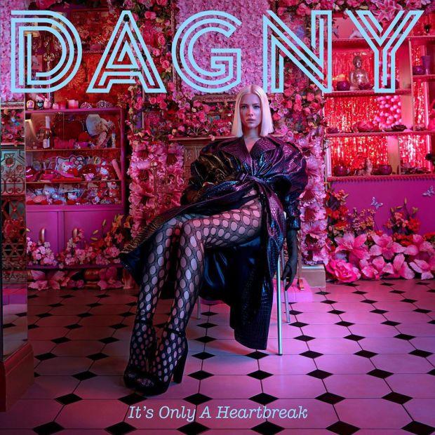 Dagny – Come Over