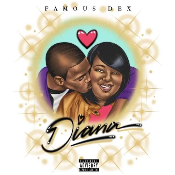Famous Dex – Aint Real