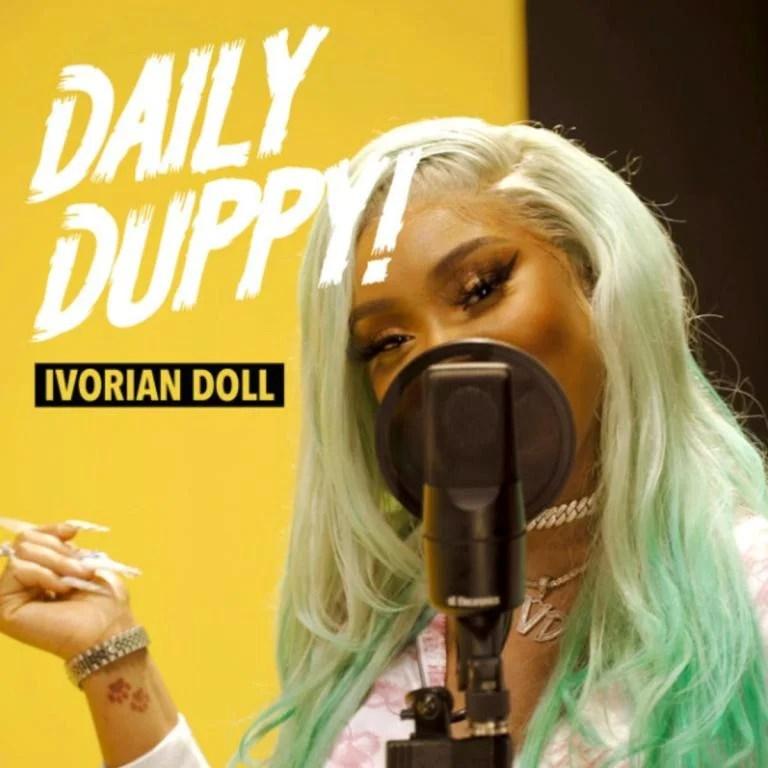 Ivorian Doll – Daily Duppy