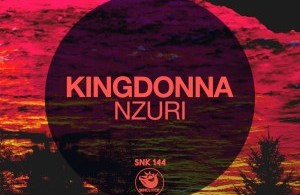 KingDonna – Nzuri (Original Mix)