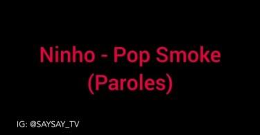 Ninho – Pop Smoke