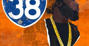 ALBUM: 38 Spesh – Interstate 38
