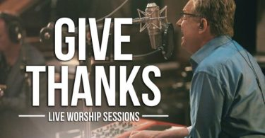 Don Moen – Give Thanks