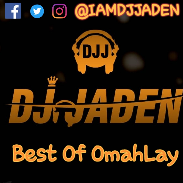 DJ Jaden – Best of Omah Lay