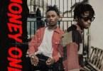 Moec – Money ft. Jeriq