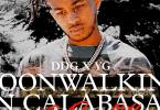 DDG – Moonwalking In Calabasas YG Remix Ft. YG