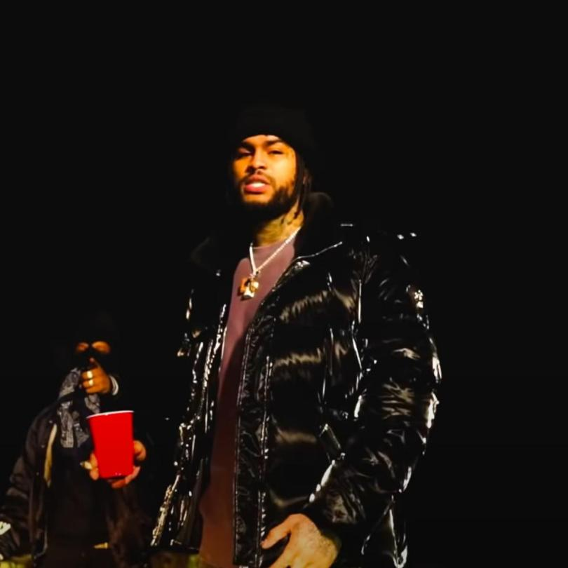 Dave East – Zombies (EastMix)