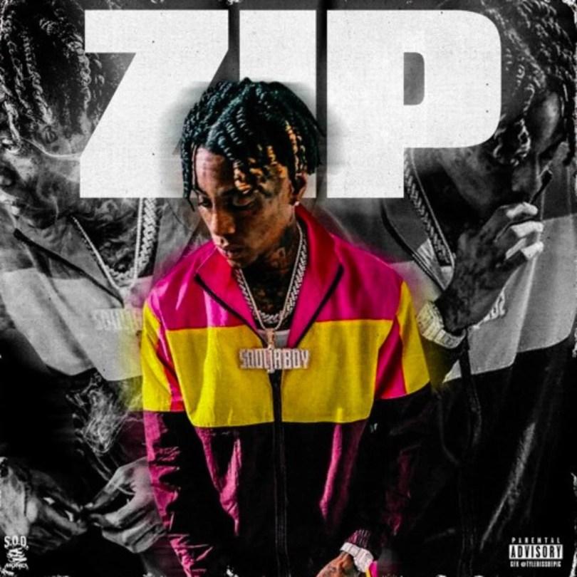 Soulja Boy – Zip