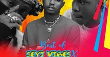 DJ OP Dot – Best Of Seyi Vibez & Bella Shmurda Mix