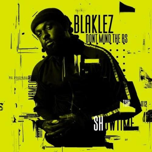 Blaklez – Turn The Lights Off ft. PdotO