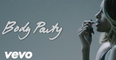 Ciara – Body Party