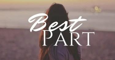 Daniel Caesar – Best Part Ft. H.E.R.
