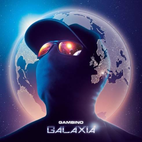 Gambino Galaxia – Satellite