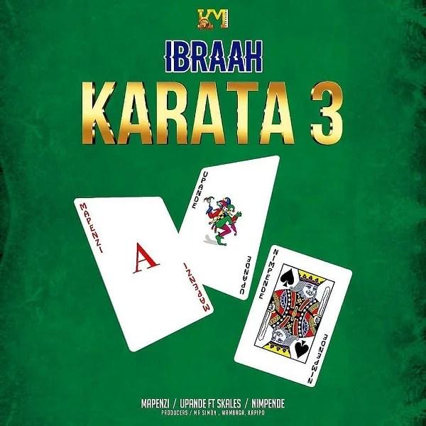 Ibraah – Upande ft. Skales