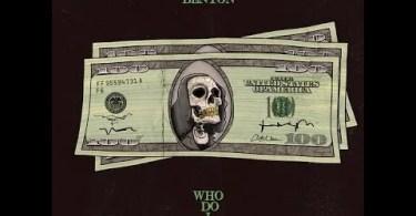 Jarren Benton – Who Do I Trust