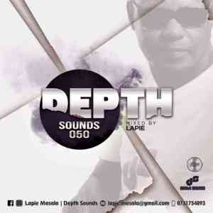 Lapie – Depth Sounds 050