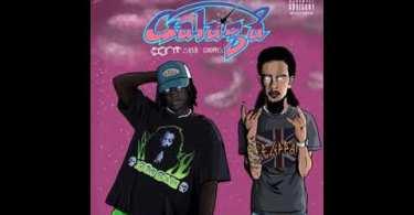MDMA & Arab Choppa – Galaga