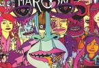 Maroon 5 – Payphone ft. Wiz Khalifa