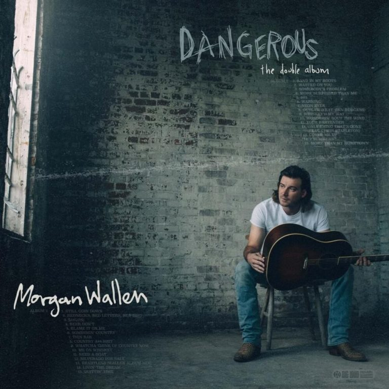 Morgan Wallen – Whatcha Think Of Country Now