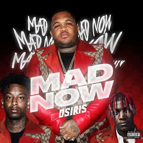Osiris – Mad Now