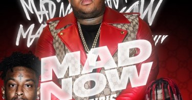 Osiris – Mad Now