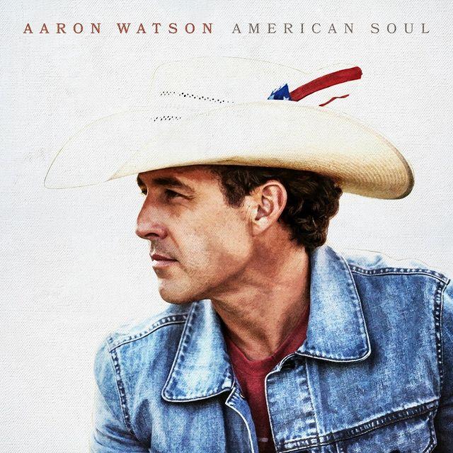Aaron Watson – Stay