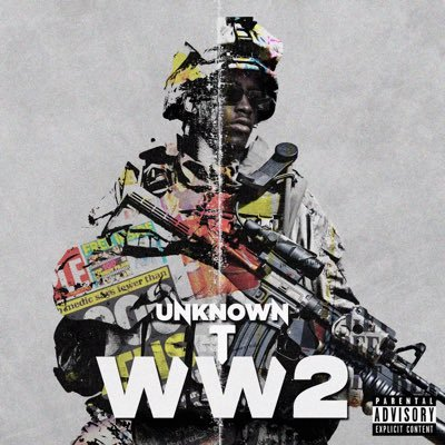 Unknown T – WW2