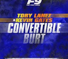 Tory lanez ft. Kelvin - gates convertible burt