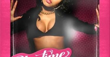 Nicki Minaj – I'm Cumin