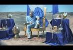 MP4: Alex Zurdo – La Princesa Y El Sapo Ft. Redimi2 & Funky