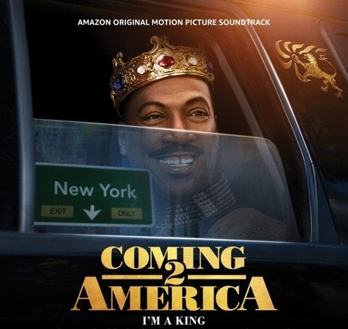 Bobby Sessions – I'm a King ft. Megan Thee Stallion