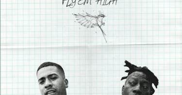 Tiggs Da Author, Nines – Fly Em' High