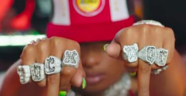 Megan Thee Stallion – Southside Forever Freestyle