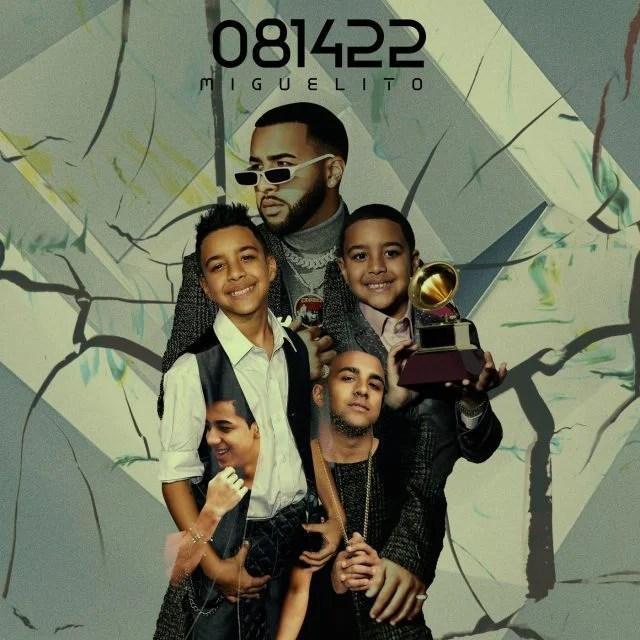 ALBUM: Miguelito – 081422