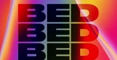 Joel Corry & David Guetta – BED Ft. Raye