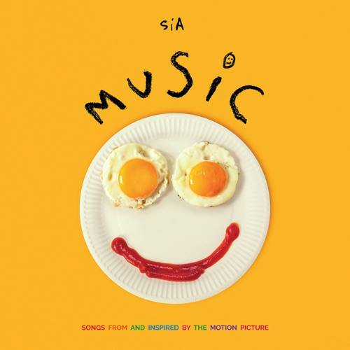 ALBUM: Sia – Music – Songs From and Inspired By the Motion Picture