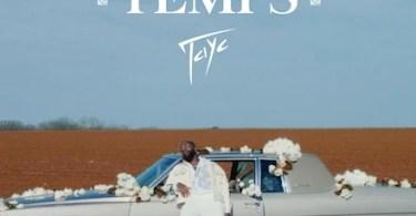 Tayc – Le temps